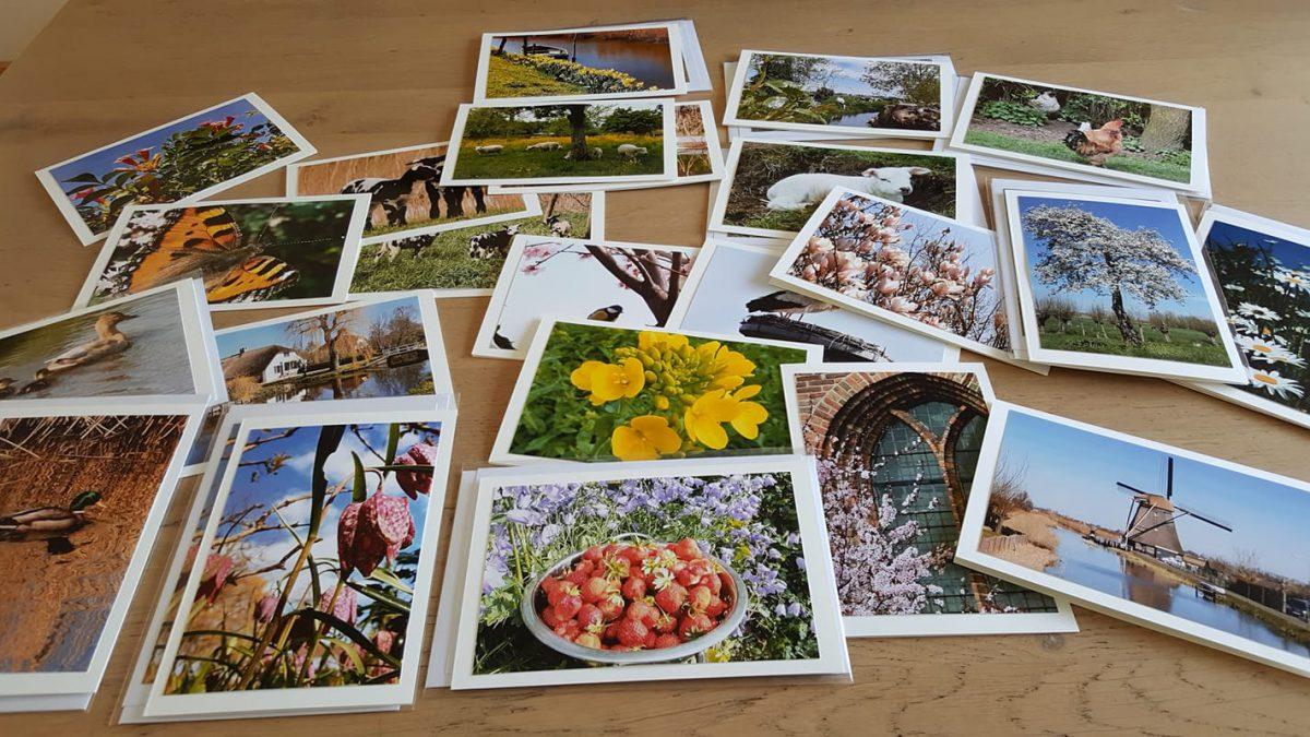 Fotokaarten voor Sri Lanka
